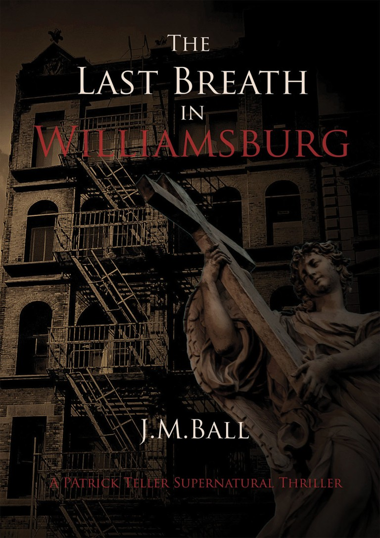 Williamsburg Cover 3